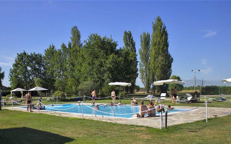 Foto piscina Torretta
